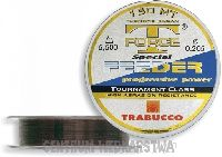 �y�ka Trabucco T-force Feeder