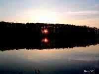 Jeziorko portowe w Szczecinie - prawdziwe wymiary w g³êbiach!