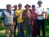 Mistrzostwa Ko³a nr 11 Opoczno - kat. senior, wyniki