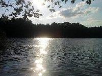 Jezioro Tymawskie