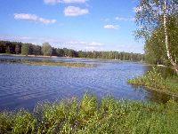 Zbiornik Zielona Górny i Dolny