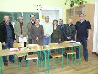 Wybory w³adz Rejonu PZW - Brodnica i wybór delegatów na Zjazd Okrêgowy