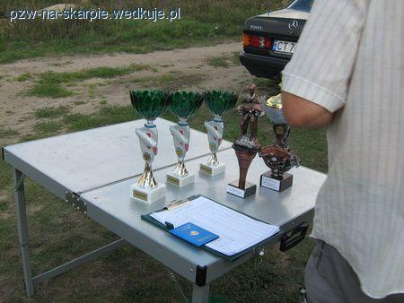 Zakoñczenie sezonu 2010 - 19 wrze¶nia