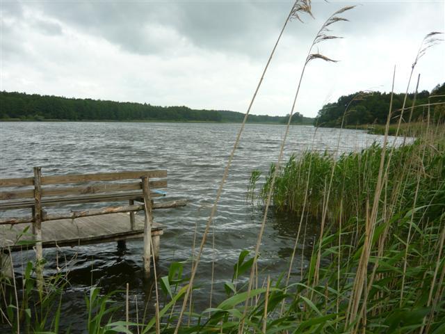 Jezioro Piotrowskie
