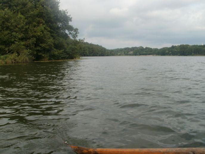 Jezioro Chodeckie - W³oc³awek Kujawsko-Pomorskie |  forum, pogoda - wedkuje.pl, ID: 8020
