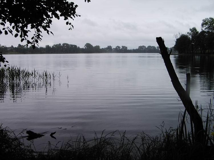 Jezioro O³ów - Gi¿ycki Warmiñsko-Mazurskie |  forum, pogoda - wedkuje.pl, ID: 5852