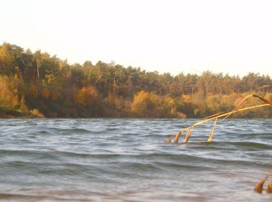 Zbiornik Rydwan