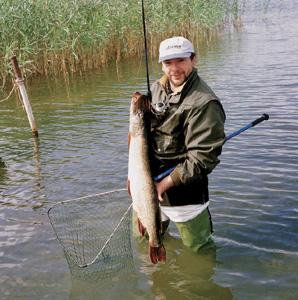 Jezioro �wi�te - Olszty�ski Warmi�sko-Mazurskie |  forum, pogoda - wedkuje.pl, ID: 3792