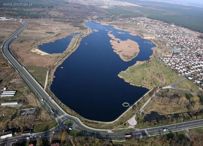 Zbiornik Bugaj - Piotrków Trybunalski £ódzkie |  forum, pogoda - wedkuje.pl, ID: 3235