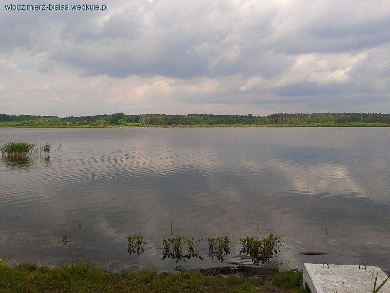 Zbiornik Niwa obw. nr 1 - Che³mski Lubelskie |  forum, pogoda - wedkuje.pl, ID: 10580