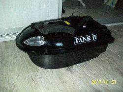 £ódka zanêtowa Anaconda Tank II