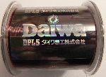 �Y�KA DAIWA JAPAN 0,368mm - 14,5kg - 500m KOLOR
