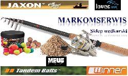 Jaxon SUMATO Spin Hook HX   HY-DSA06