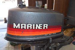 Silnik Mariner 4KM