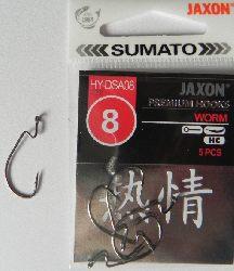 Jaxon SUMATO Spin Hook HX