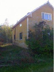 Finlandia - dom na sprzeda¿ - rzeka, jeziora, lasy
