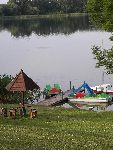 Zapraszam nad jezioro Skulsk.Domki te s±  po³o¿one