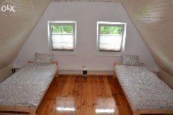 Komfortowy dom do wynajêcia - Letniskowa 30 (Ogonki)