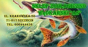 Sklep Wêdkarsko Zoologiczny AS (Szczecin)