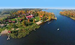 Hotel Star Dadaj Resort & Spa nad jeziorem (Barczewo)