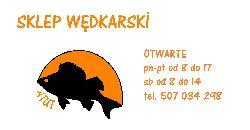 ATUT Sklep Wêdkarski Hurt/Detal (Chrzanów)