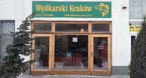 Wêdkarski Kraków (Kraków)