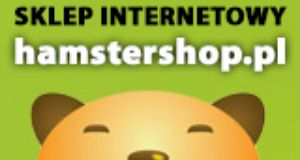 Internetowy sklep zoologiczno-w�dkarski Hamster (Cieszyn)