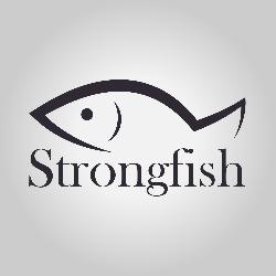 Strongfish - odzie� w�dkarska (K�ty Wroc�awskie)