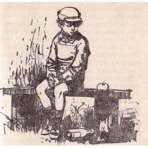 Kola Bronion - Boniard