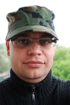 Tomasz Radwa�ski