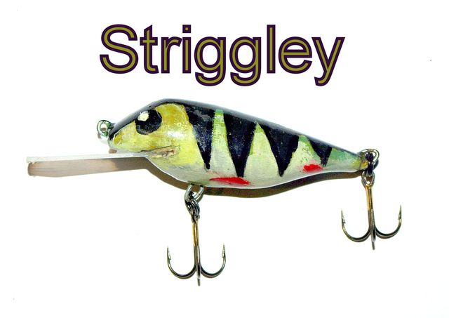 striggley