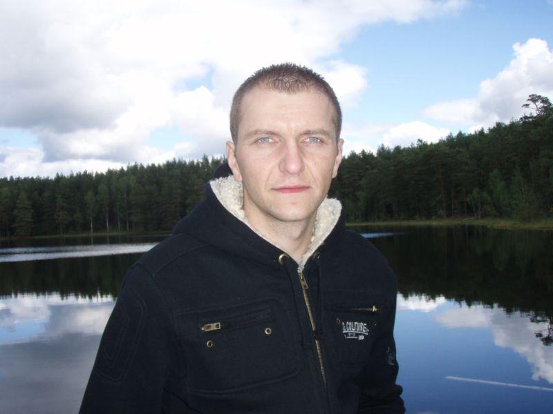 Pawe³ Synowiecki - pablos1000