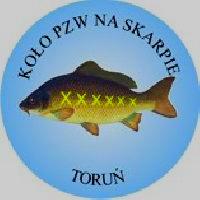"""£owiska Ko³o PZW """"Na Skarpie"""" w Toruniu (Okrêg Toruñ) - £owiska wêdkarskie PZW  TORUÑ"""